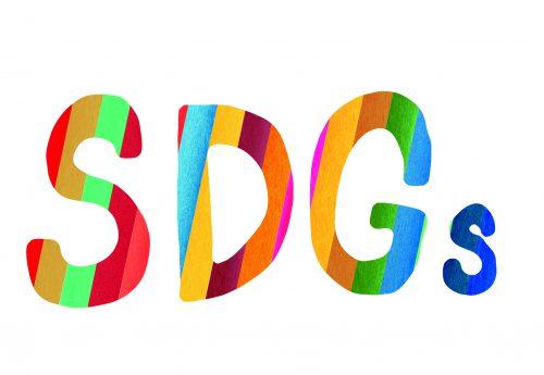 地球環境を守りながら世界を変える! SDGsのしくみと自然エネルギー
