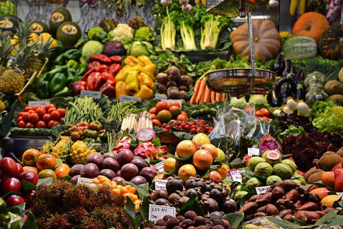 「食」を中心に眺めてみると… スローフードと地球環境