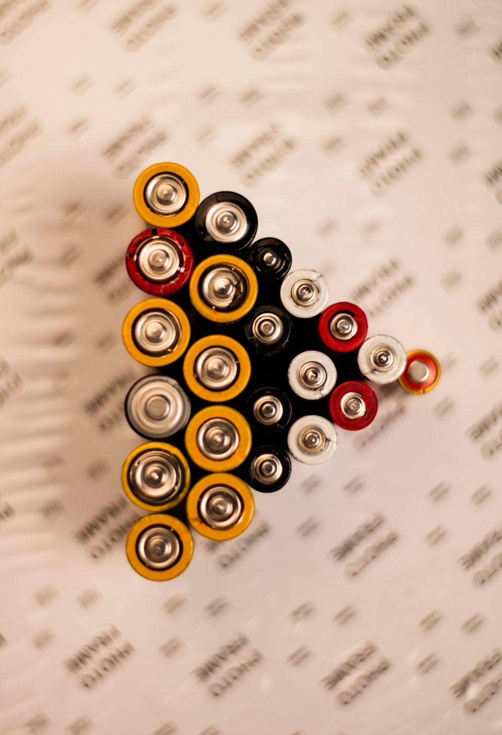 蓄電池の現状と可能性