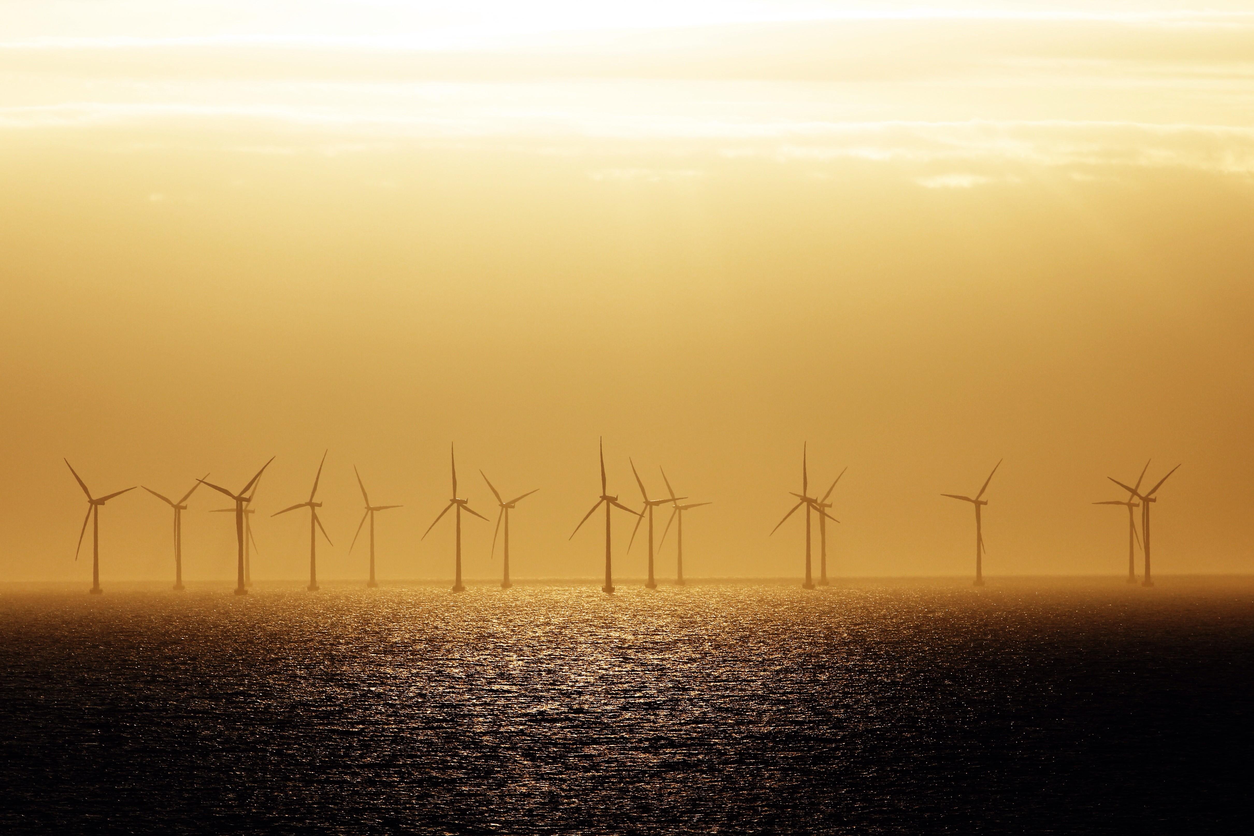 風力タービンの仕組みから考える、風力発電のこれからの可能性について