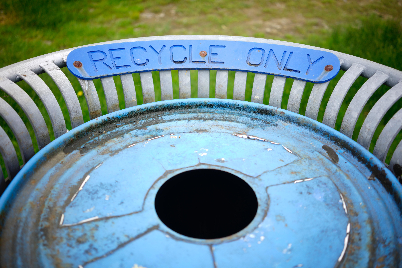 '3番目のR' 「リサイクル」の意義とこれから
