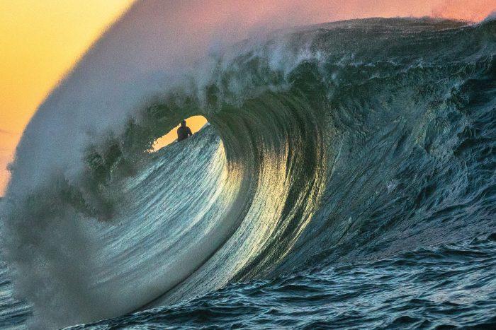 海洋のもうひとつの自然エネルギー「波力発電」とは