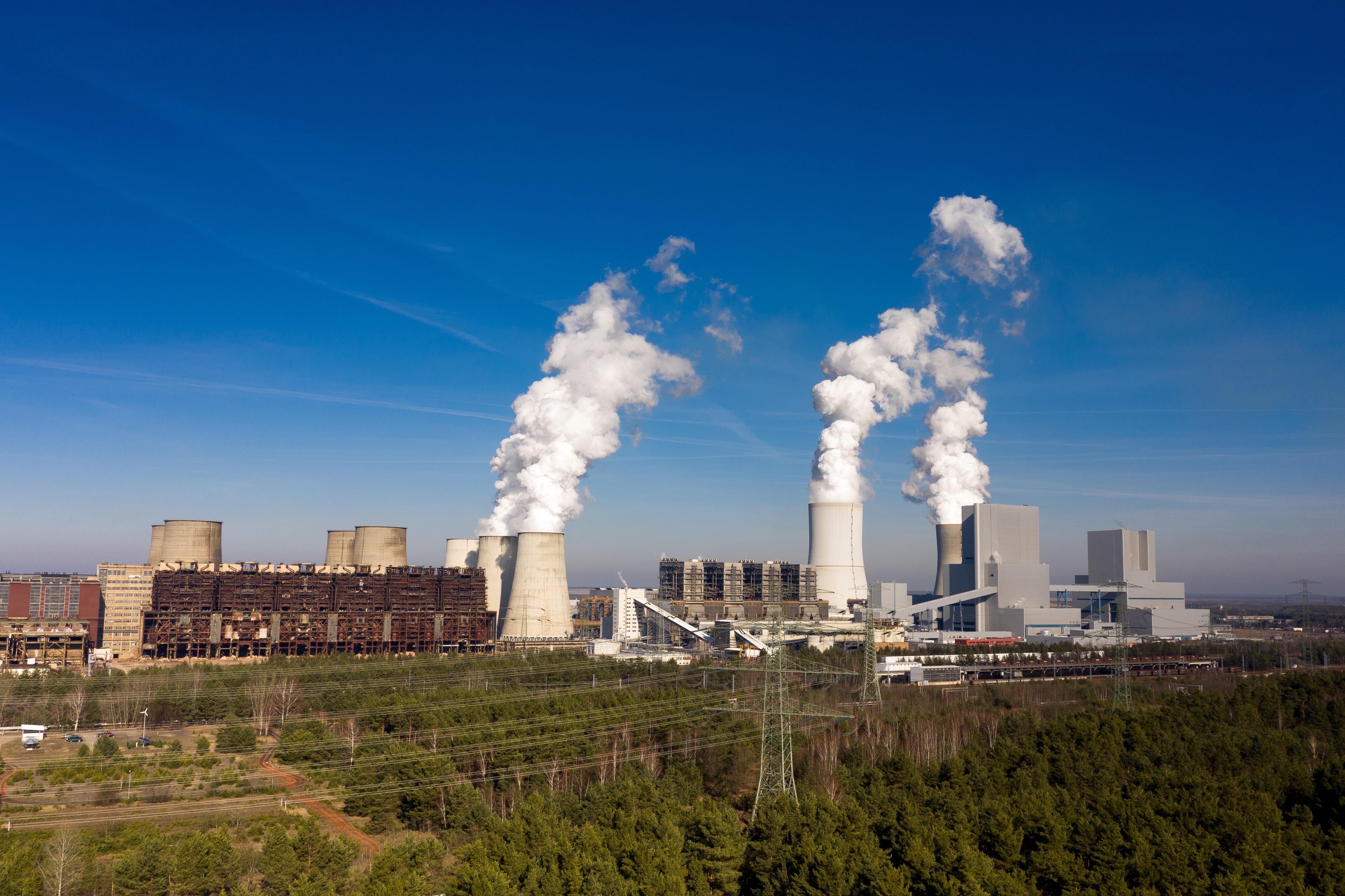 自然エネルギーとコージェネレーション