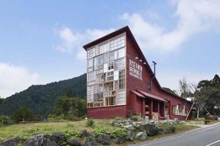 ゼロ・ウェイストの町、上勝町。 「自然エネルギー由来100%」の電気でつくられた ビールの誕生の裏話