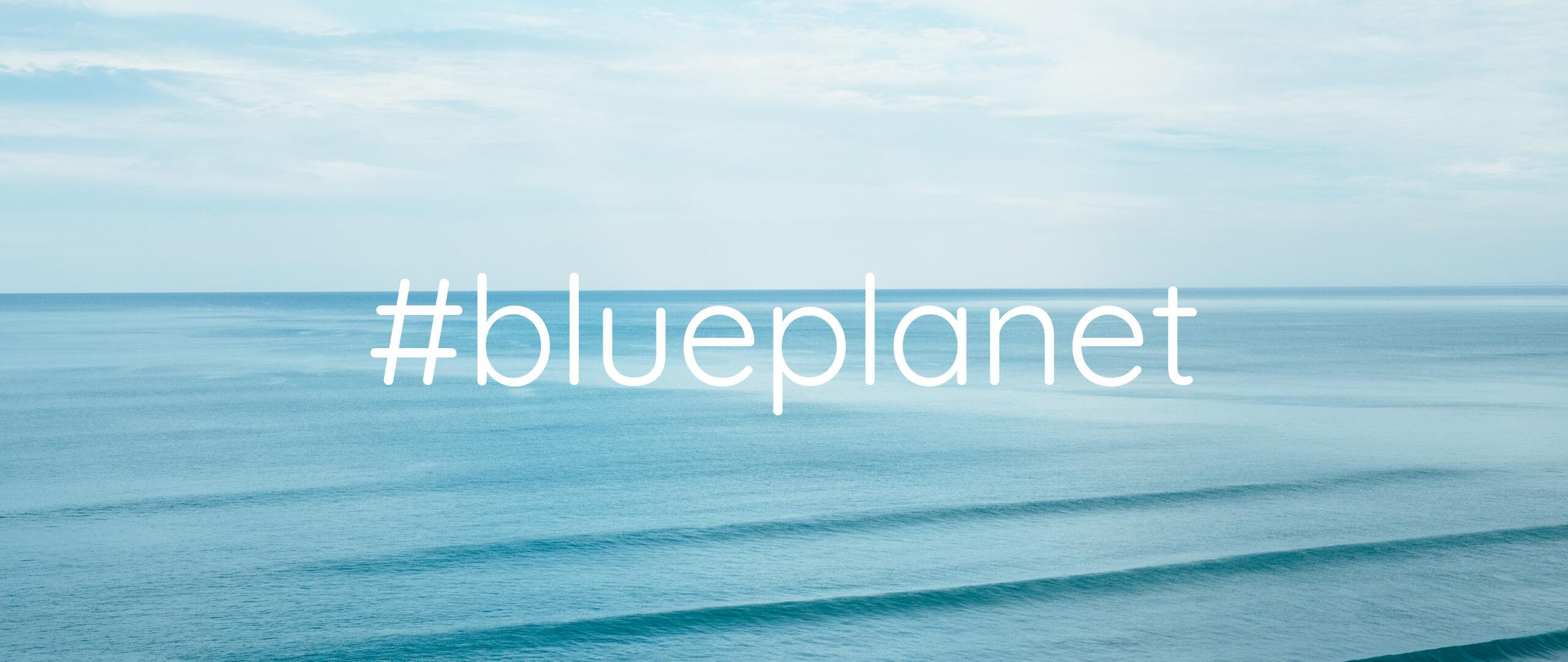 Take Action やってみよう #blueplanet