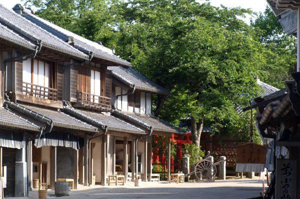 徹底した3Rとエネルギー効率の高さ! 江戸の町に学ぶ究極の循環型社会とは