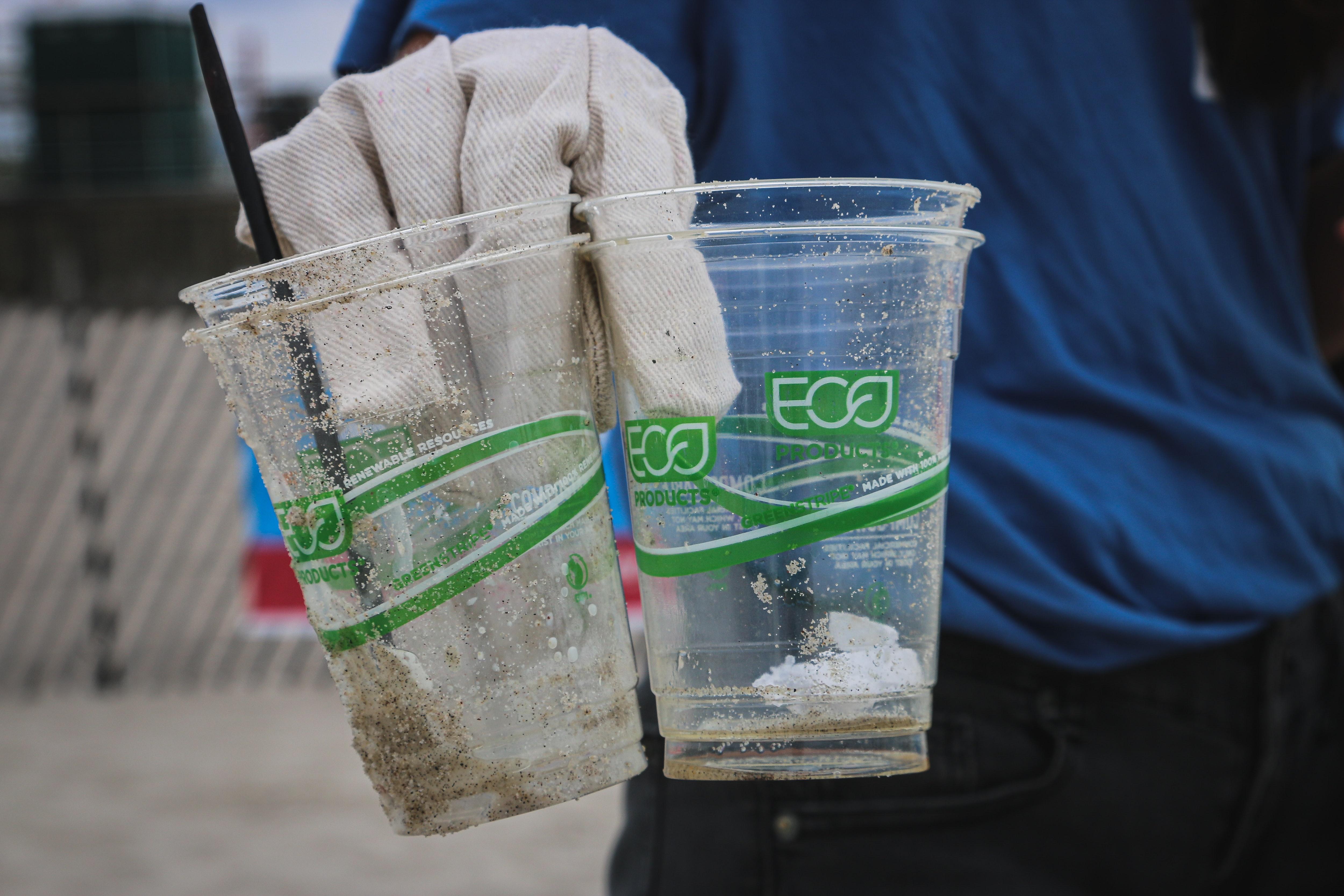 廃プラ海洋汚染問題 植物性プラスチックは救世主となるのか