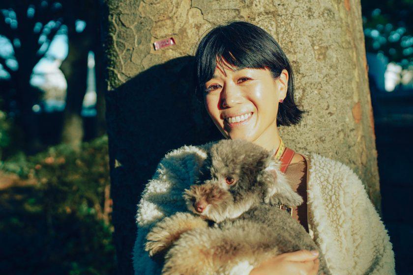 早坂香須子が語る、これからの自然と美をつなぐために「触れること」ができること:The Blue Project #1