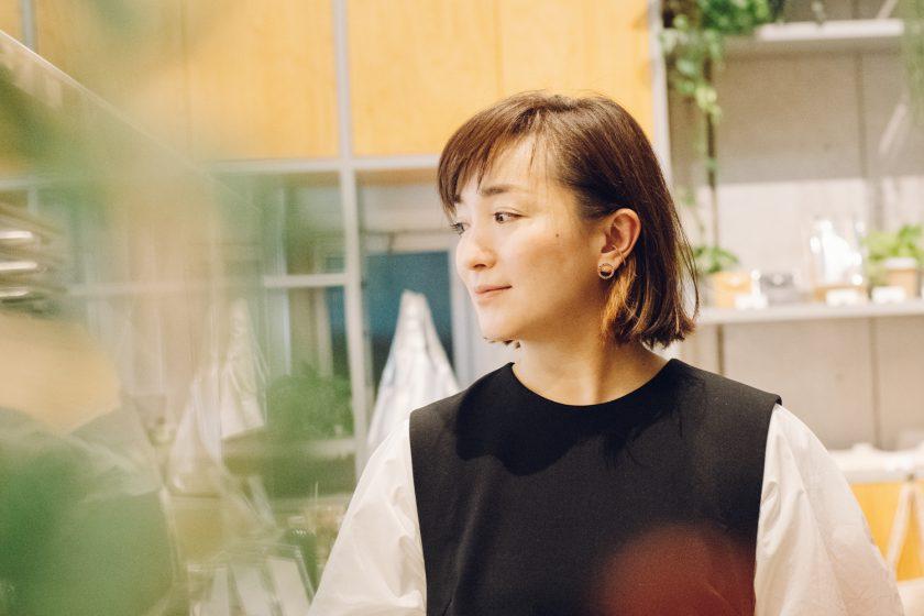 BLUE BOTTLE COFFEE チーフ・ブランドオフィサー、井川沙紀は「トランスペアレンシー」から企業と環境の関係性を変える :The Blue Project #2