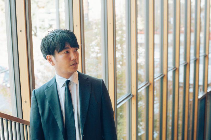 虎屋代表取締役社長・黒川光晴は、和菓子を通じて時空を越えた自然をつなぐ :The Blue Project #7