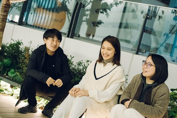 Climate Live Japan代表メンバーが語る、気候変動対策のためにいま若者が動くべき理由 :The Blue Project #9