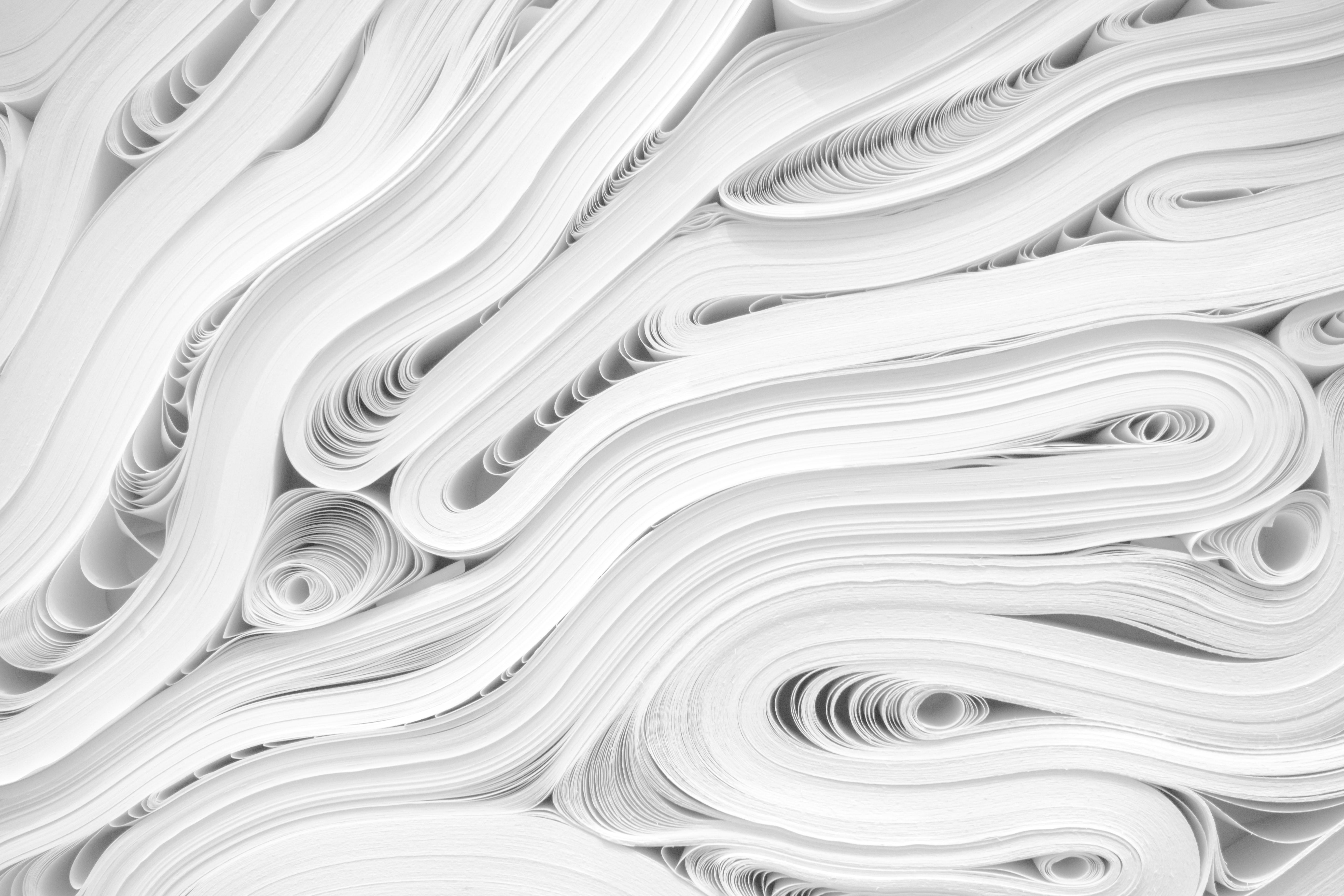脱プラスチック時代の製紙業 環境に配慮した人と紙の新しいつきあい方とは