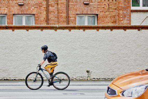 CO2排出量の少ない自転車 世界の取り組みは? 日本の環境対策と比較し再確認しよう