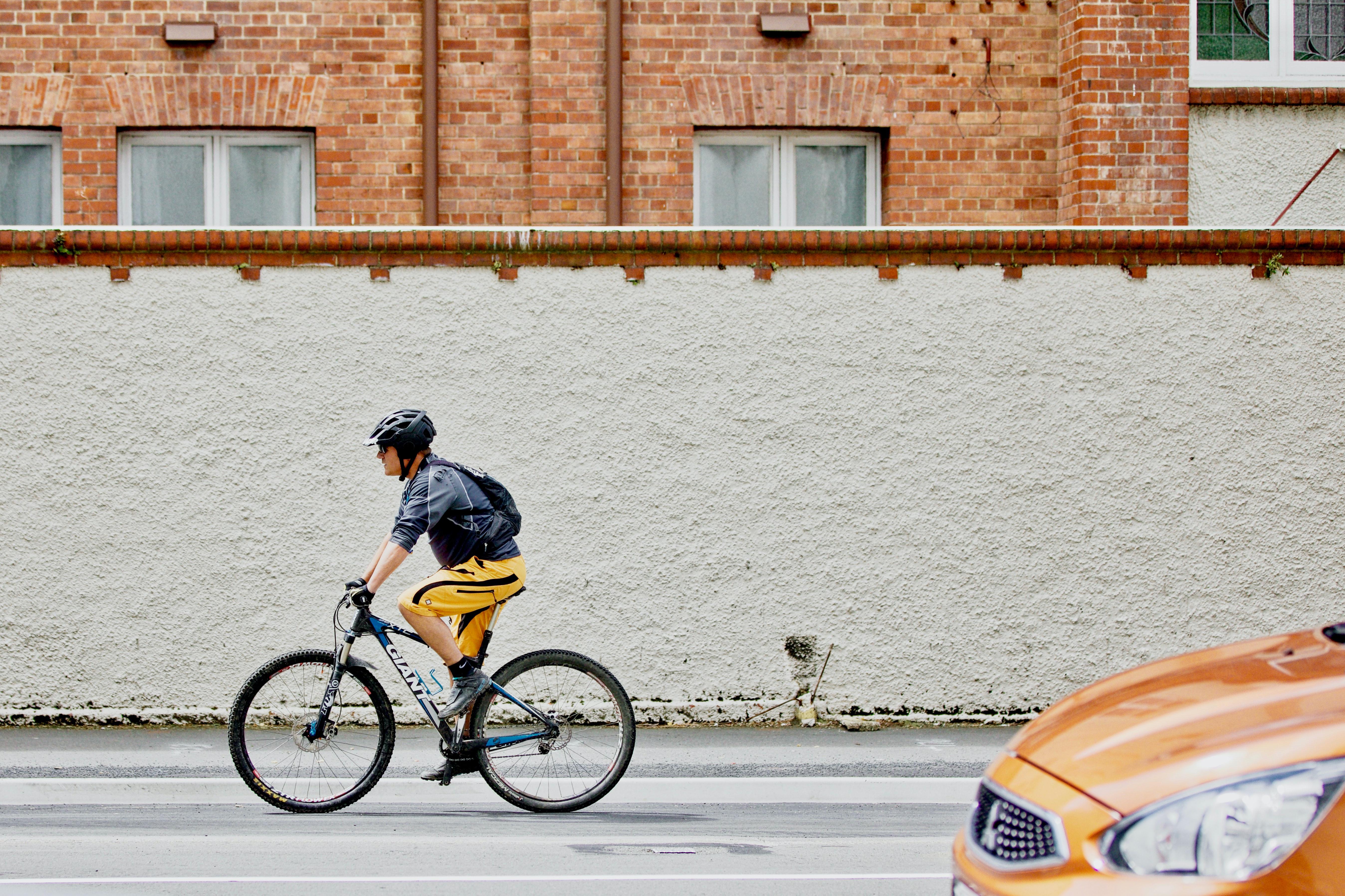 CO2排出量の少ない自転車 世界の取り組みは?日本の環境対策と比較 し再確認しよう