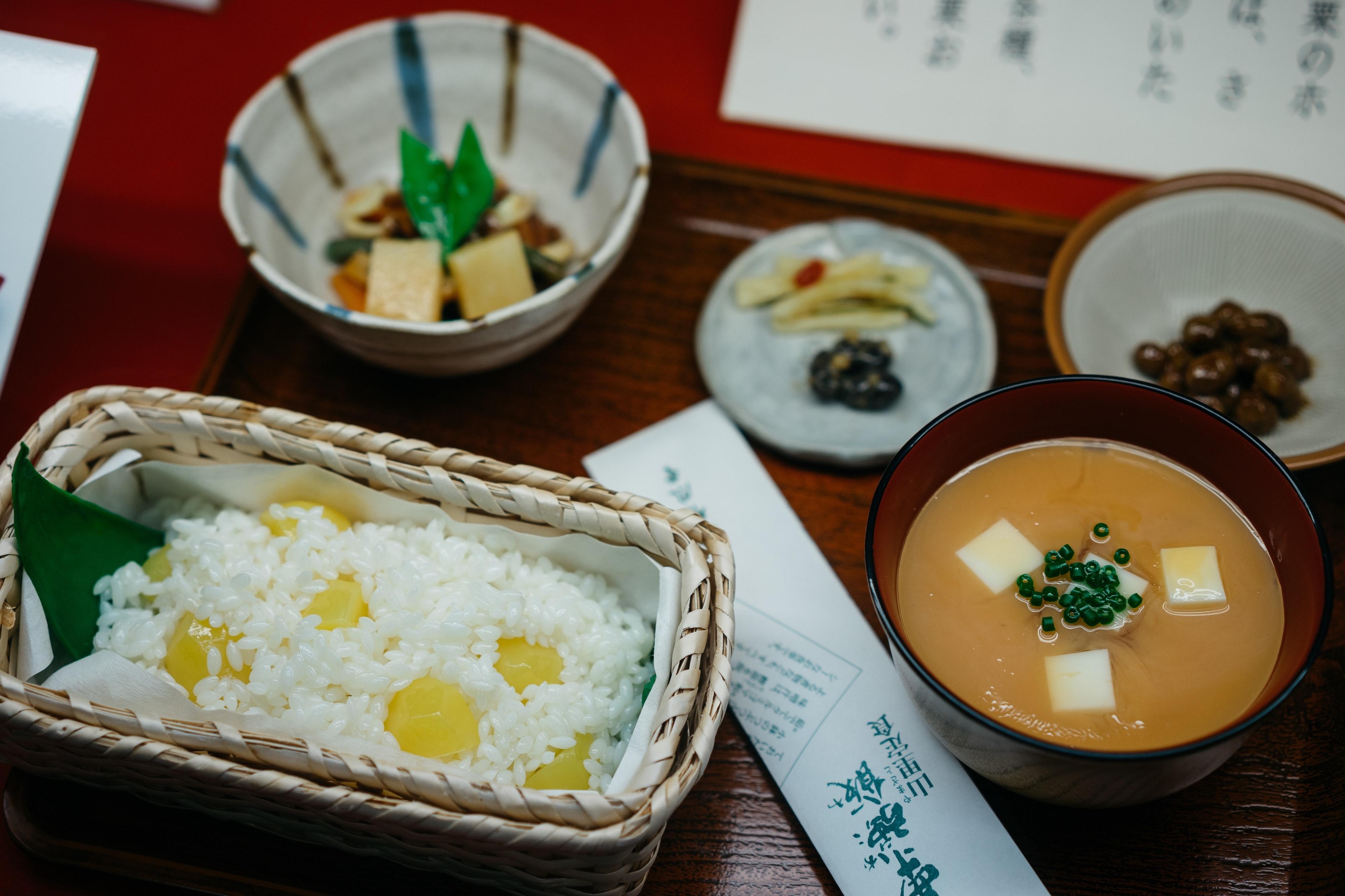 無形文化遺産の「和食」に世界が注目する背景は? その影響と理由を再確認