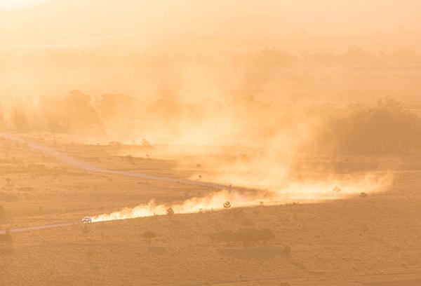 黄砂は災害か環境問題か? 実は地球に不可欠な自然現象という意外な側面も